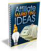 Thumbnail Affiliate Marketing Ideas - eBook Guide + RR + Squeeze Page